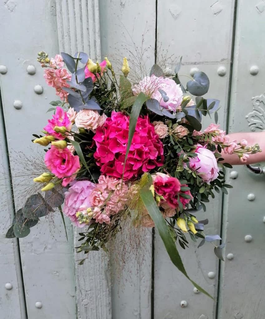 bouquet de maman