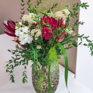 Abonnement floral professionnel