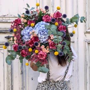 Bouquet friandises