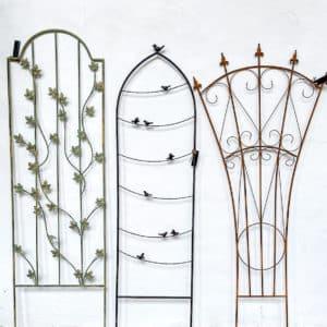 Treilles de jardin