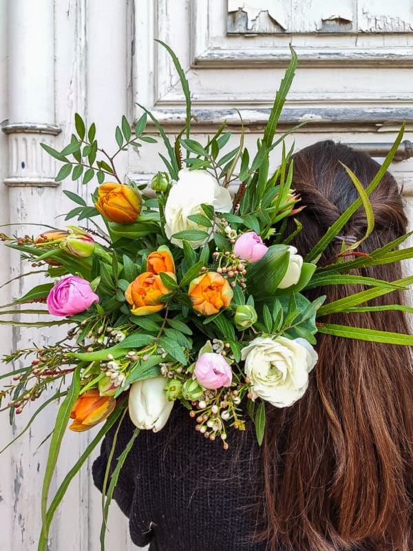 Bouquet d'hiver