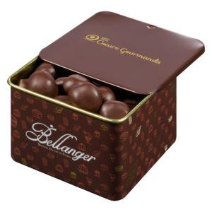 Boite chocolats Bellanger